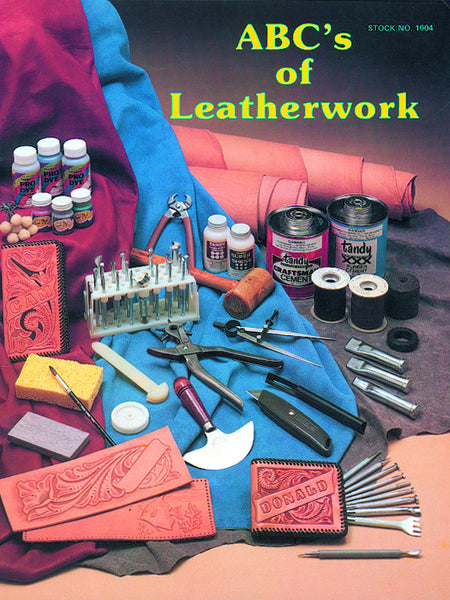 ABCs of Leatherwork