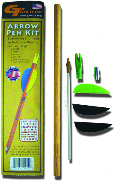 Arrow Pen Kit