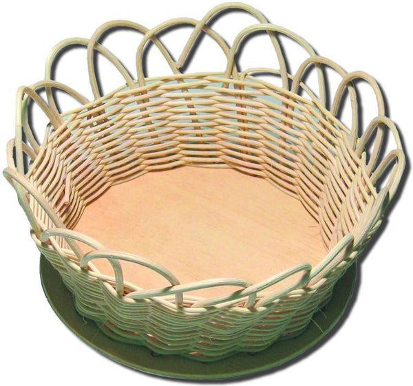 All-In-One Basketry Merit Badge Kit