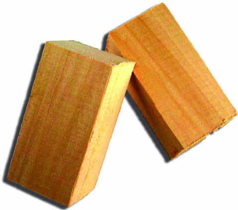 Basswood Carving Block