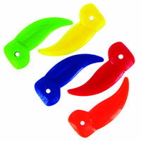 Bear Claws - Assorted Colors