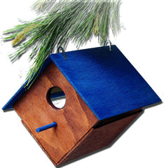Bird House - Small - 12pack