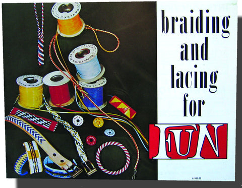 Braiding and Lacing for Fun