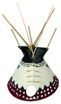 Canvas Tepee Kit