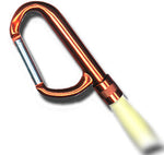 Flashlight Carabiner