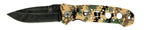 Commando Desert Digital Knife