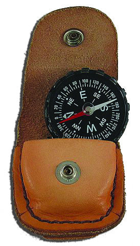 Compass & Case Kit