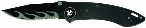 Dragon Knife