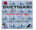 Ductigami -Duct Tape Book