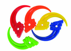 Eagle Claws - Assorted Colors