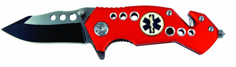 EMT Knife
