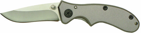 Grey Wolf Knife