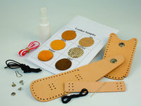 All-In-One Knife Pouch Merit Badge Kit