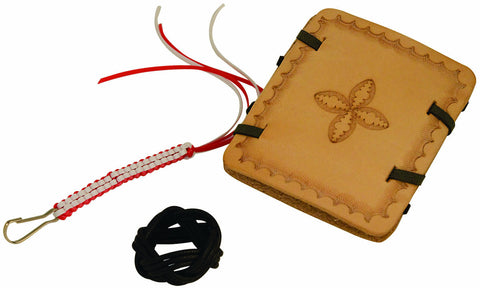 All-In-One Magic Billfold Merit Badge Kit