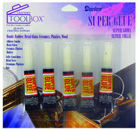 Super Glue 3 pack