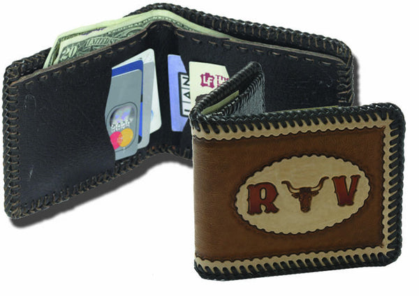 Top Notch Wallet Kit