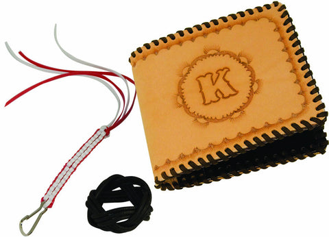 All-In-One Billfold Merit Badge Kit