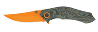 Woodpecker Knife