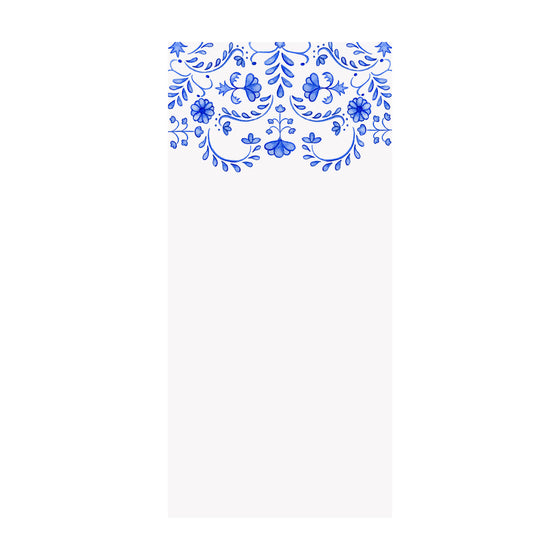 Chinoiserie Notepad
