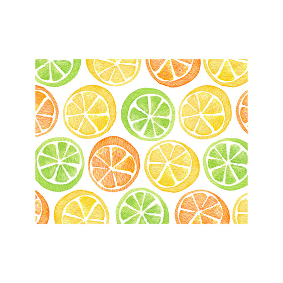 Citrus Note Cards