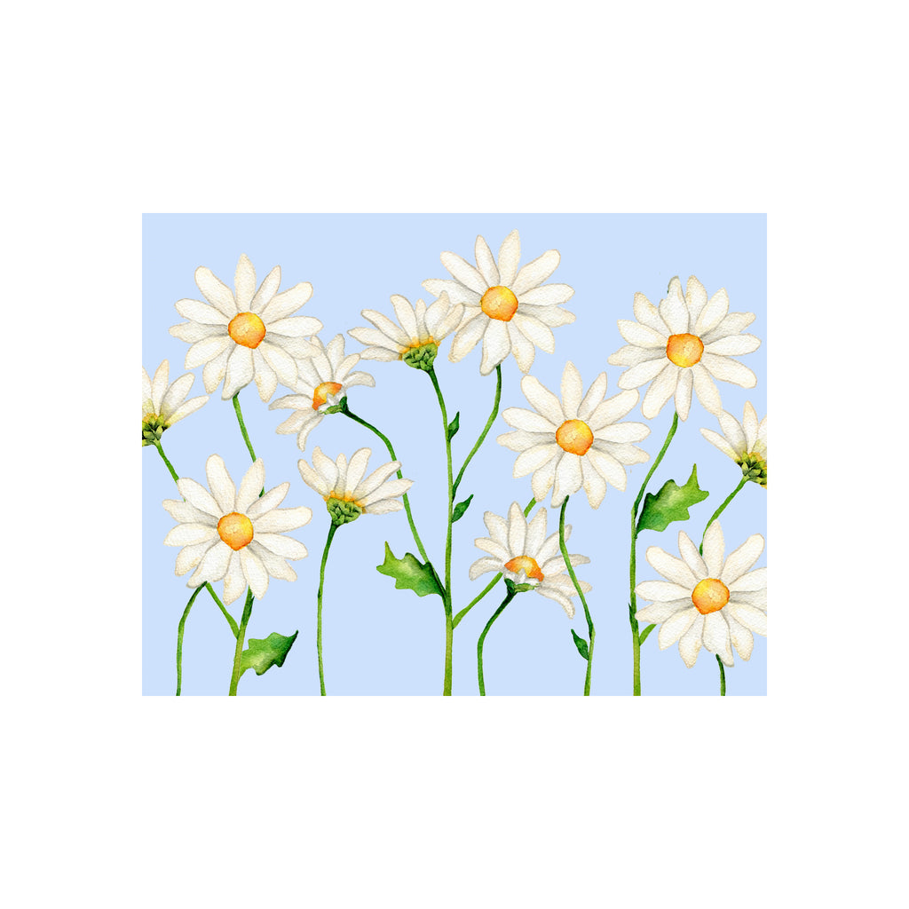 Daisy Note Cards