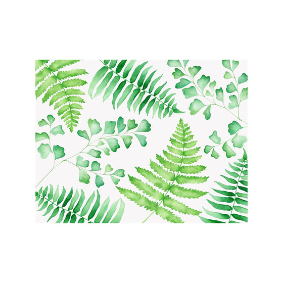 Fern Note Cards