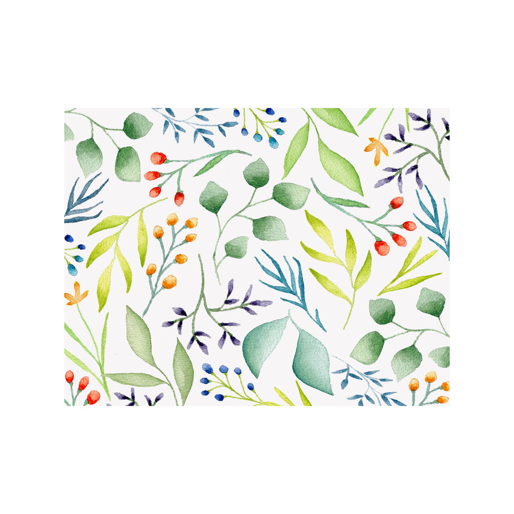 Foliage Note Cards