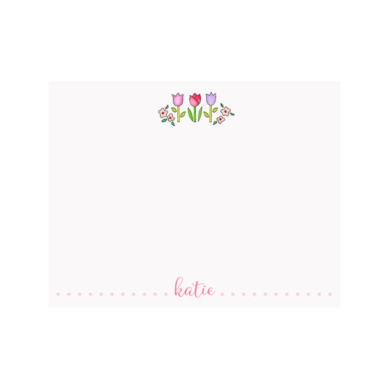 Little Garden Stationery