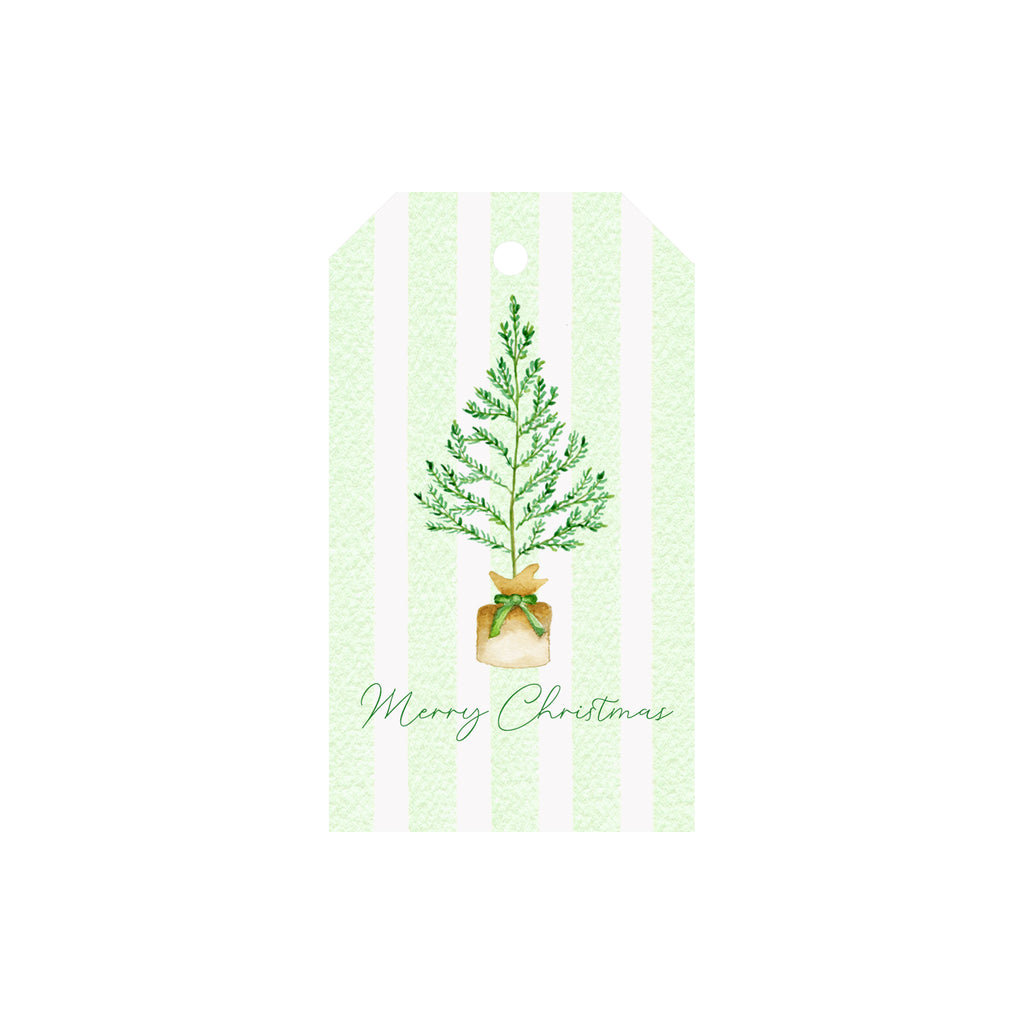 Little Pine Luggage Gift Tags