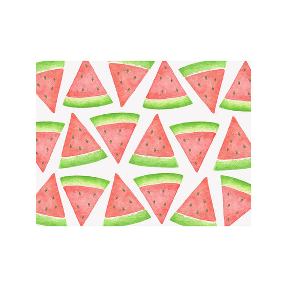 Watermelons Note Cards