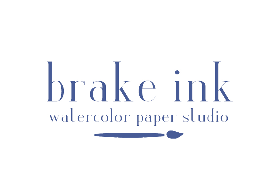 Brake Ink Stationery