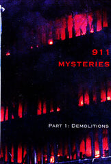 D020 - 9/11 Mysteries - Part I:  Demolitions