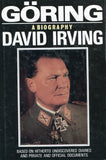 B018 - Göring:  A Biography / By David Irving