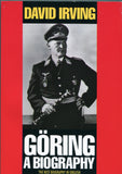 B019 - Göring:  A Biography / By David Irving