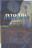 B181  - Into the Darkness:  An Uncensored Report from Inside the Third Reich at War by Lothrop Stoddard