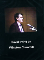 D012 - David Irving on Winston Churchill