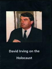 D011 - David Irving on the Holocaust