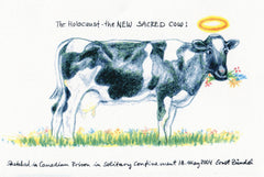 MNEPRT039 - The New Sacred Cow