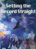 D005 - Setting the Record Straight:  The Saga of Political Activist, Ernst Zündel / Long Version