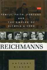B195 - Reichmanns / by Anthony Bianco
