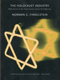 B225 - The Holocaust Industry: Reflections on the Exploitation of Jewish Suffering by Norman G. Finkelstein