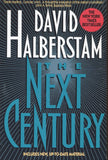 B184  - The Next Century by David Halberstram