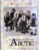 B147 – The People's of the Arctic: / By Kevin Osborn - Introductory Essay by Daniel Patrick Moynahan
