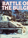 B124 – Battle of the Bulge / by John Pimlott