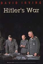 B015 - Hitler's War and the War Path / By David Irving