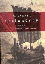 B062 - The Sagas of Icelanders - With a Preface by Jane Smiley