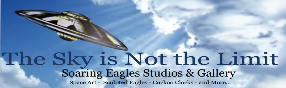 Soaring Eagles Studios and Gallery