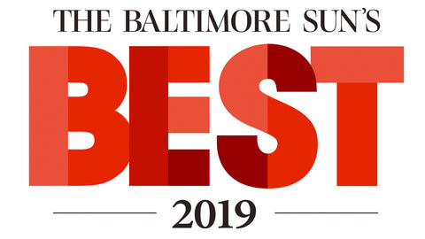"The Night Brunch gets named ""Best of Baltimore 2019"""