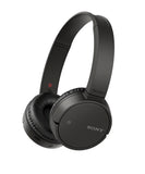 Sony Bluetooth Heyrnatól MIC NFC Black