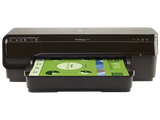 HP Officejet 7110 A3 Wide form